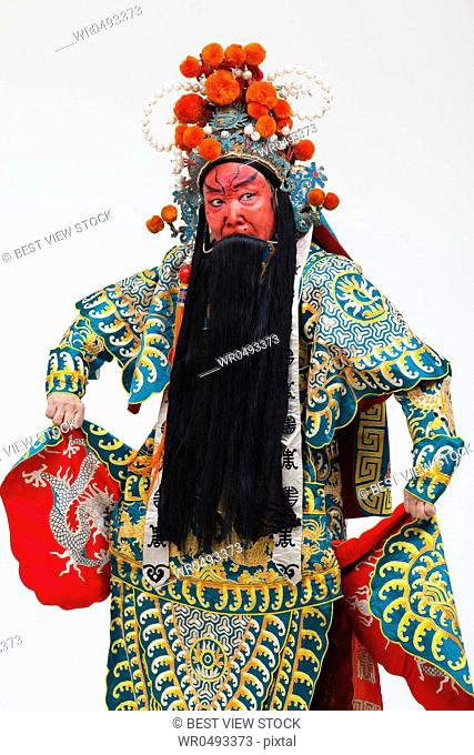 Peking Opera Monkey King