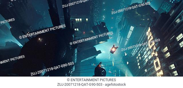 RELEASE DATE: Dec 18, 2007. ORIGINAL MOVIE TITLE: Blade Runner: The Final Cut. STUDIO: World Artists. PLOT: Twenty-five years after the initial release of BLADE...