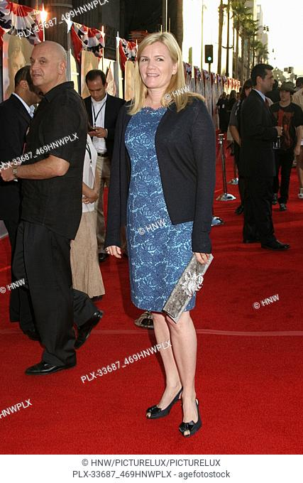"Mare Winningham 07/24/08 """"Swing Vote"""" Premiere @ El Capitan Theatre, Hollywood Photo by Megumi Torii/HNW / PictureLux (July 24"