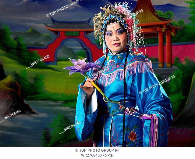 Taiwanese Opera
