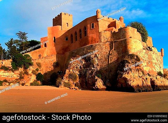 Castelo do Arade, Ferragudo