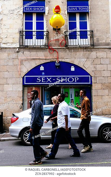 Sexshop Stockholm