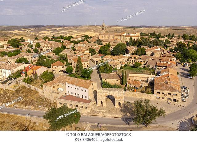 Medinaceli, Soria, comunidad autónoma de Castilla y León, Spain, Europe