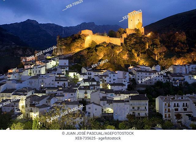 Cazorla. Jaen province, Andalucia, Spain