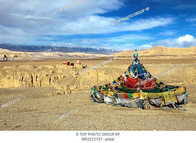 Ariza daxian Tibet