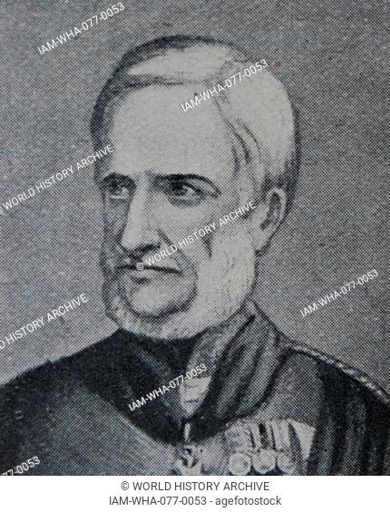 Major General Sir Henry Havelock KCB (5 April 1795 – 24 November 1857) was a British general who is particularly associated with India and his recapture of...