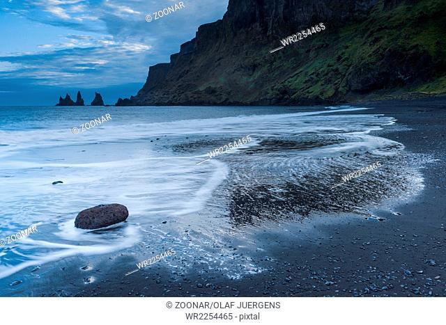 Reynisdrangar -Iceland-
