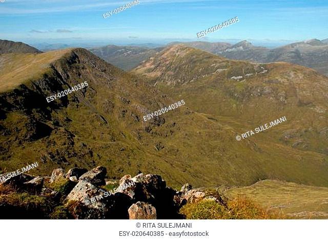 Reich der Munros