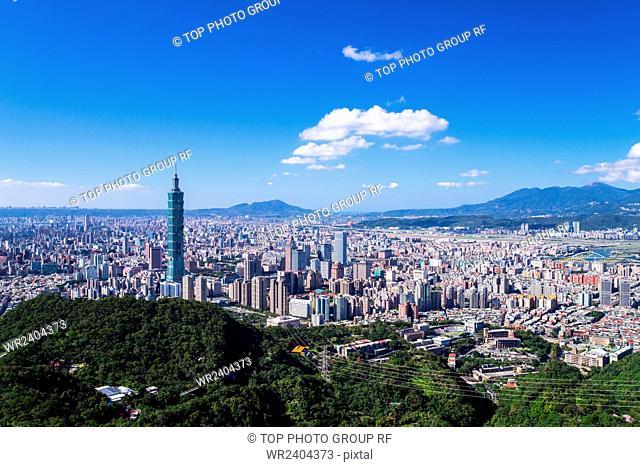 Taipei City Taiwan