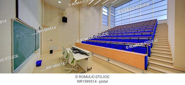 Faculty of Agriculture, Osijek, Croatia