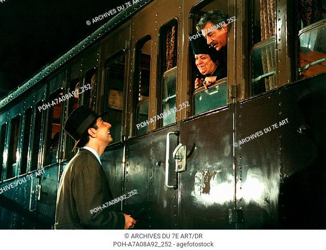 Un coeur ailleurs Cuore altrove, Il  Year: 2003 - Italy Neri Marcore, Giancarlo Giannini  Director: Pupi Avati Italie 2003