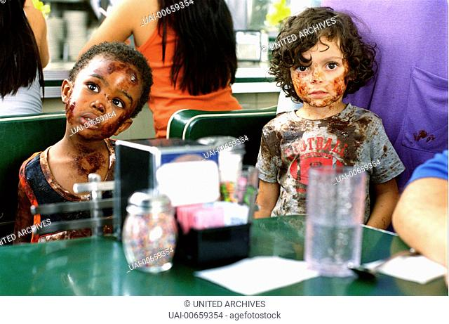 Der Kindergarten Daddy Daddy Day Care Usa 2003 Steve Carr Ben Khamani Griffin Stock Photo Picture And Rights Managed Image Pic Uai 00659354 Agefotostock