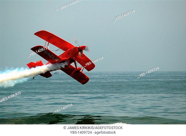 Airplane, USA