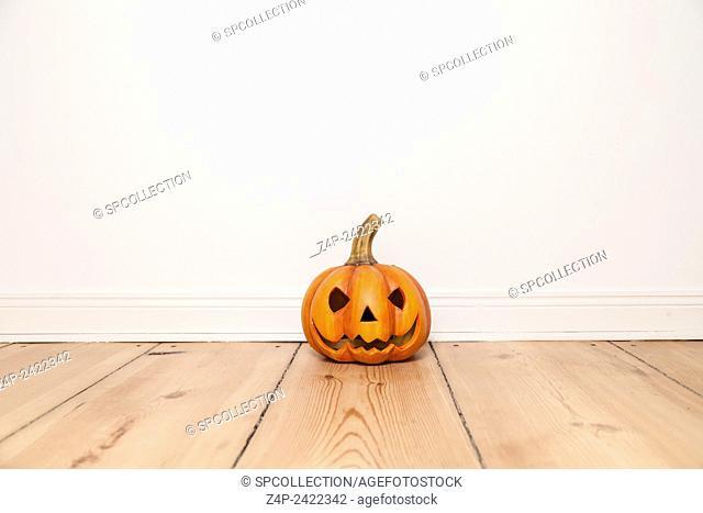 pumpkin to halloween