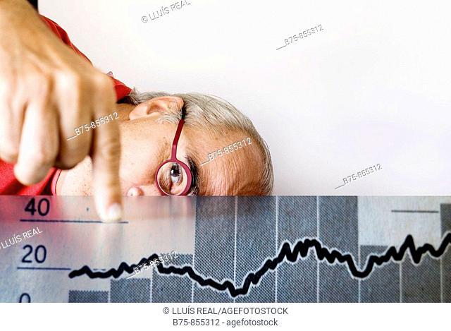 Business - Graphic - Economy