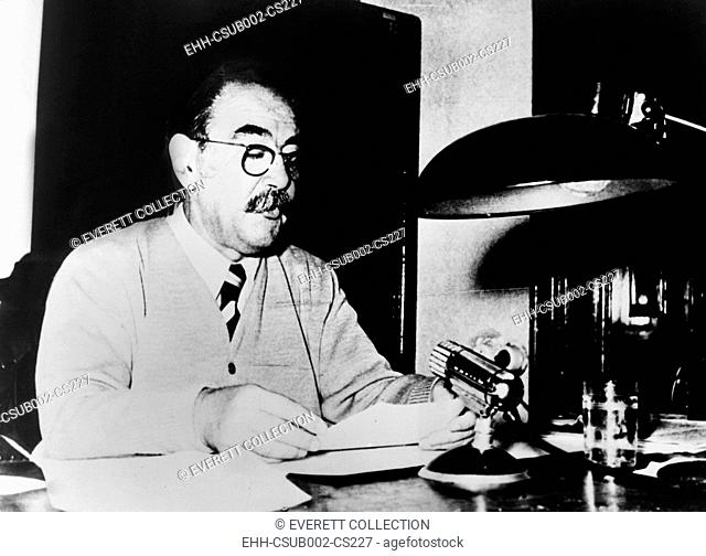 Imre Nagy, became Prime Minister of Premier of Hungary during the 1956 Revolt against the Soviets. As lifelong Communist