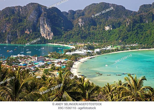 Ko Phi-Phi Don, Thailand