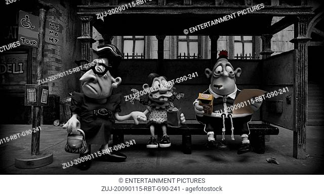 Mary And Max Stock Photos And Images Agefotostock