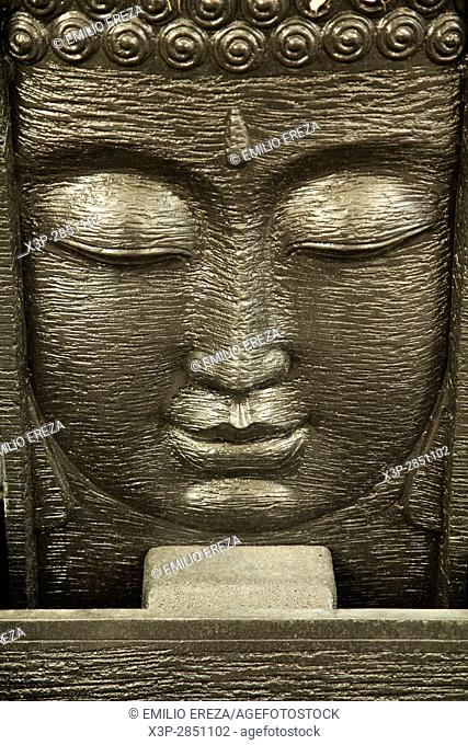 Buddha statue for decoration