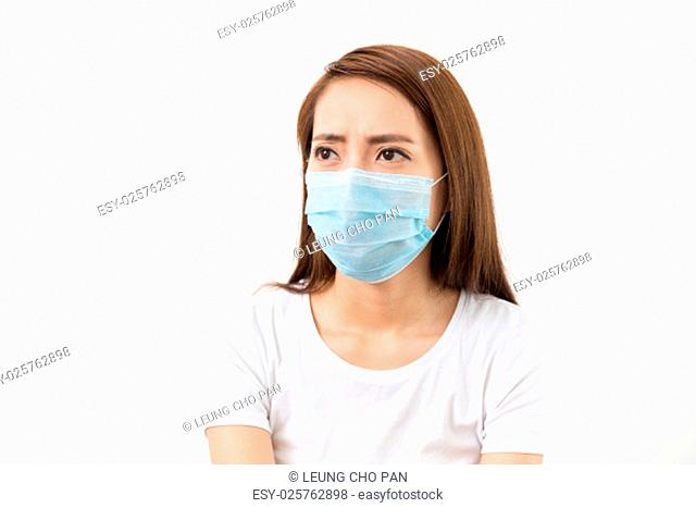 Woman worry about MERS