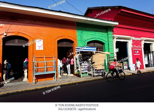 micro business in nicaragua