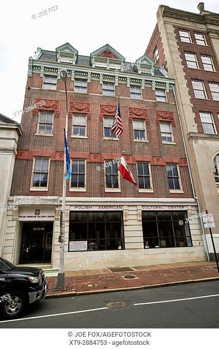 polish american cultural center Philadelphia USA