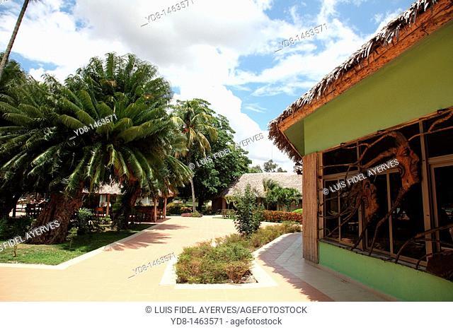 Hotel Los Caneyes, Santa Clara, Cuba