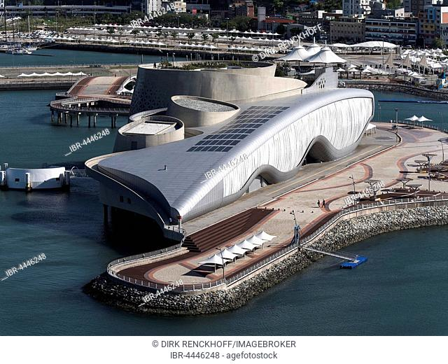 Expo Center, New Port Area, Yeosu, Jeollanam-do, South Korea
