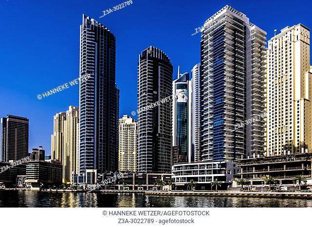 5 Star The Address Dubai Marina Hotels in Dubai City, United Arab Emirates