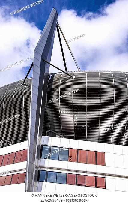 Philips Stadion, Eindhoven, The Netherlands, Europe