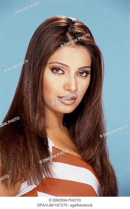 Portrait of Bipasha Basu