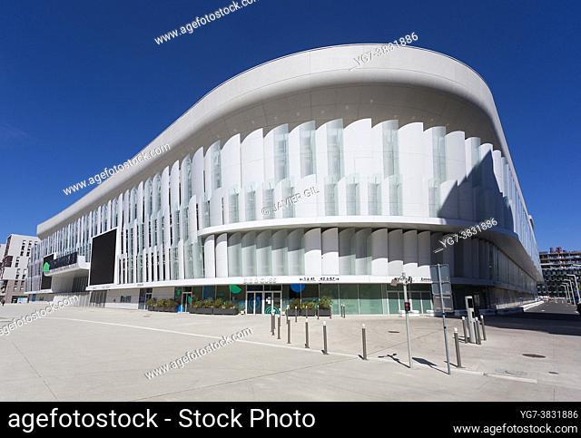 Paris La Defense Arena, Paris, France