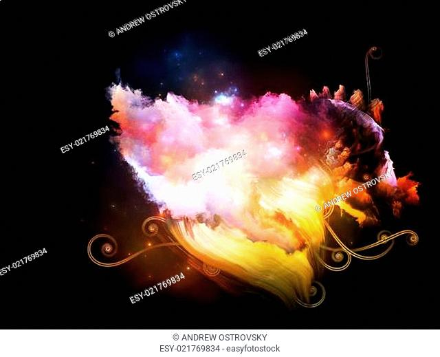 Petals of Design Nebulae