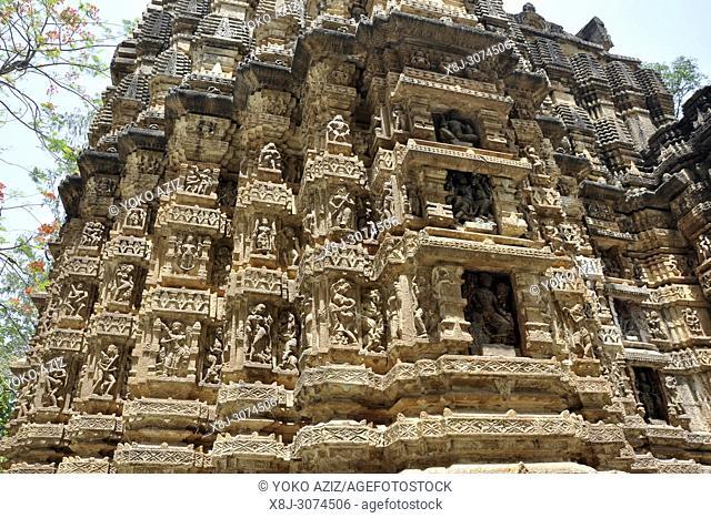 India, Orissa, Bhoramdeo temple
