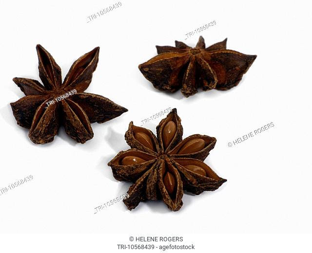 Aniseed Star Anise