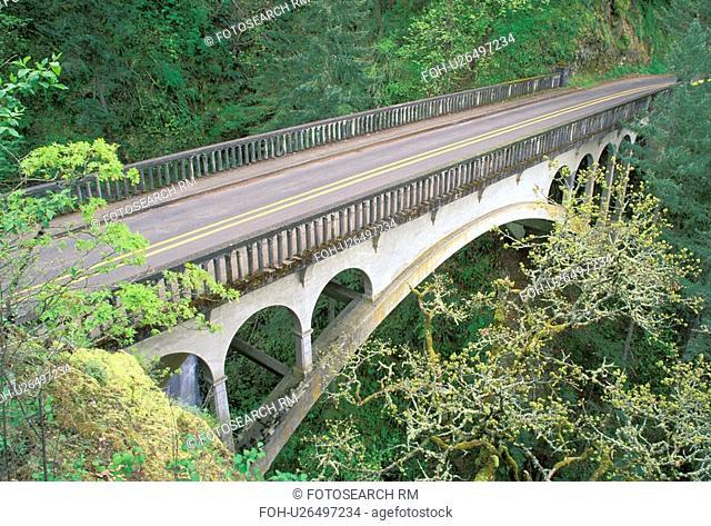 sheppards, river, columbia, dell, bridge