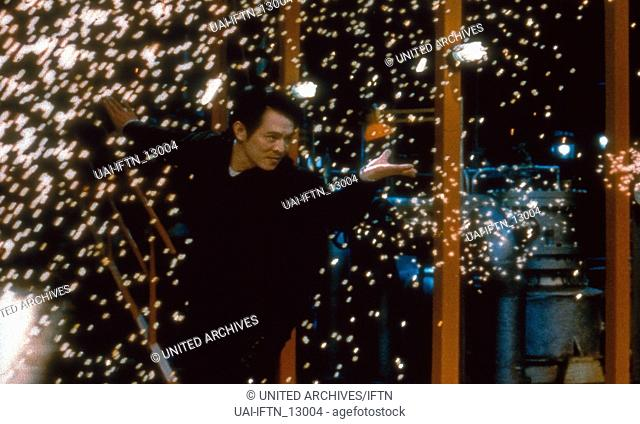 The One, USA 2001, Regie: James Wong, Darsteller: Jet Li
