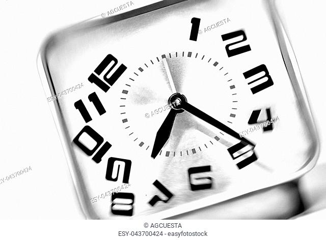 Old Clock Forgotten Stock Photos And Images