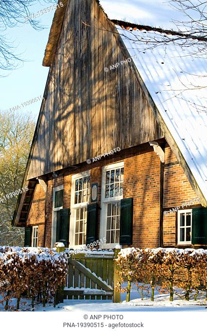 Springendal, Vasse, Twente, Overijssel, The Netherlands, Holland, Europe