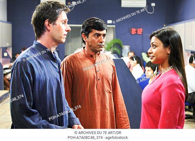 Outsourced Outsourced Year: 2006 - USA Josh Hamilton, Asif Basra ...