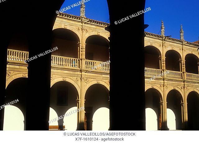 Colegio Fonseca,Salamanca,Spain
