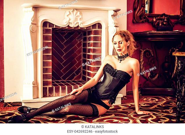 Rich Mistress
