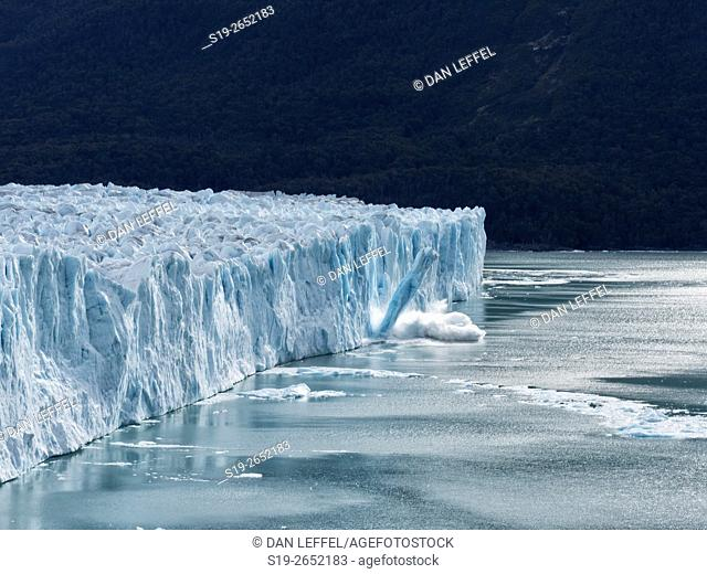 Glaciar Perito Moreno Calving