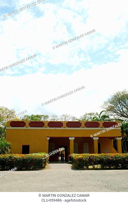Hacienda San Pedro Alejandrino Florida, Quinta of Saint Peter of Alexandria, Santa Marta, Magdalena, Colombia