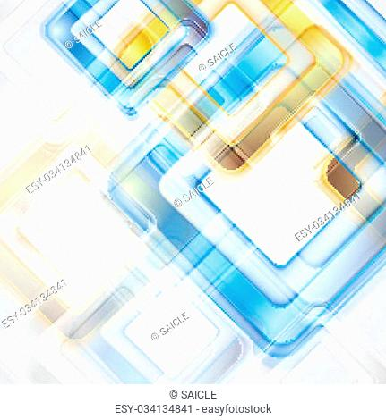 Colourful abstract background. Vector illustration eps 10