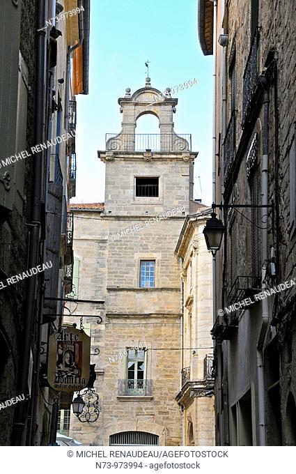 France, Herault, Pezenas, Languedoc Roussillon