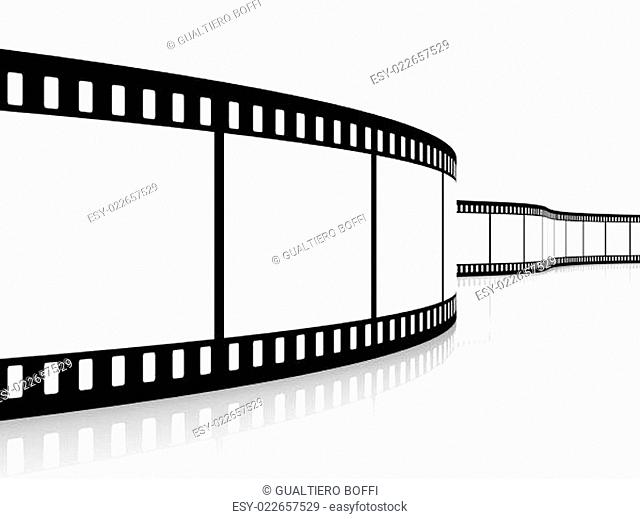 movie strip