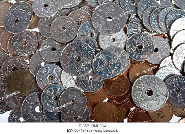 metallic money, metallic currency