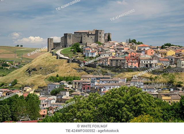 Italy, Basilicata, Melfi