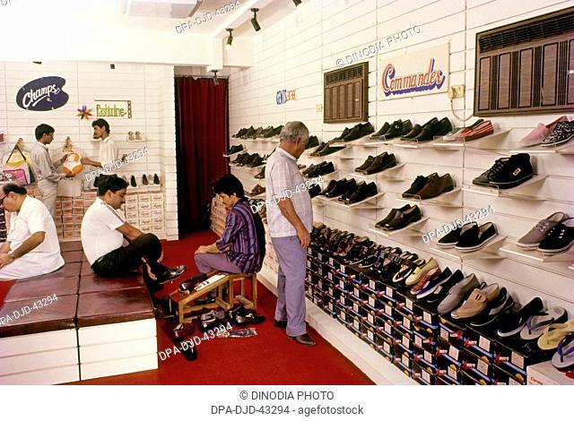 shoe industry , india